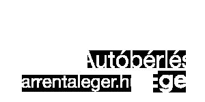 Autóbérlés Egerben - Rent a Car Eger